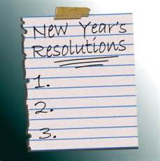 new year resolution 3