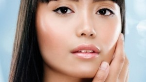 Beautiful Asian