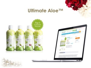 Ultimate aloe