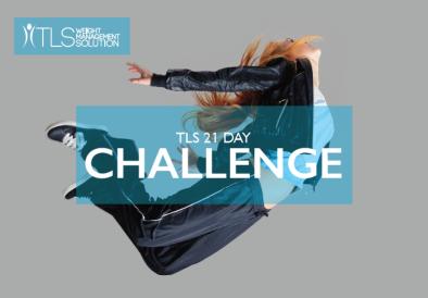 tls 21 day challenge