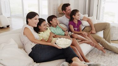 cozy-family-tv